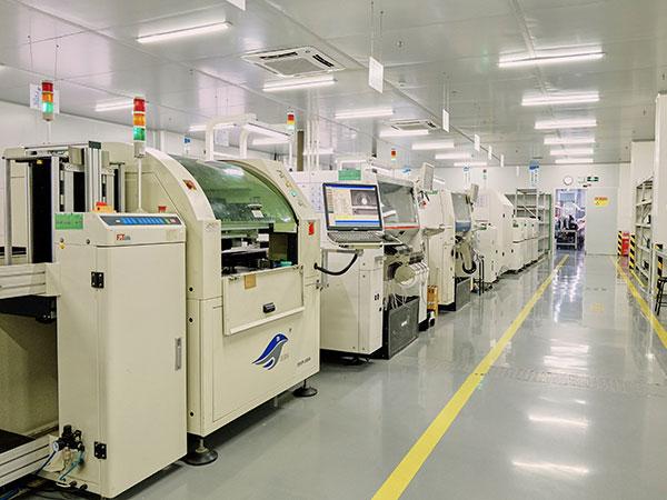 上海SMT贴片加工OEM代工代料工上海PCBA加工厂