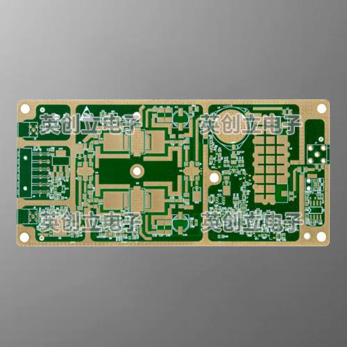 罗杰斯RO4350B高频PCB