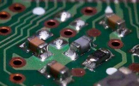 SMT贴片加工中锡珠产生原因及改善方法