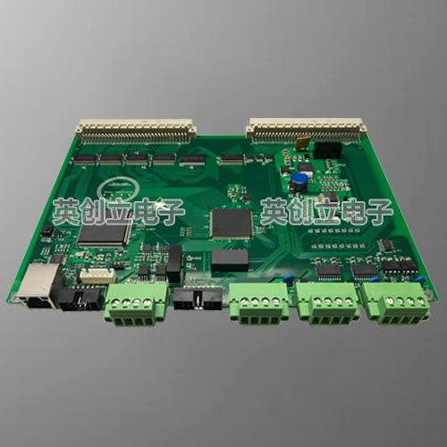 电力设备主控板smt贴片加工