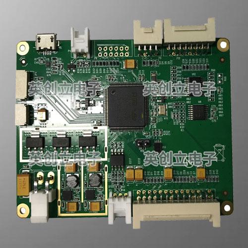 无人机主板PCBA加工