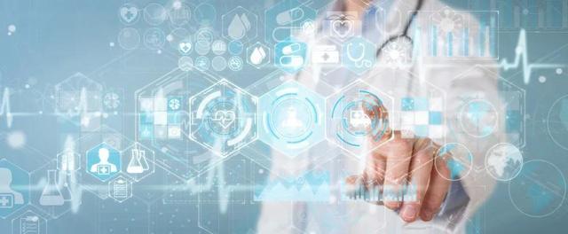 医疗电子行业发展现状与展望:大市场、大机遇