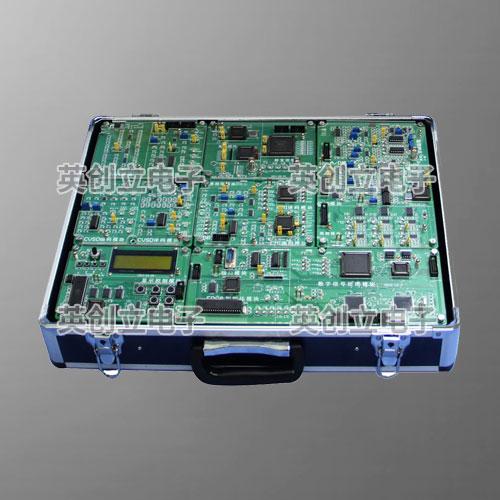 通信系统设备贴片组装